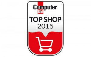 Printer Care ist Computer Bild Top Shop 2015